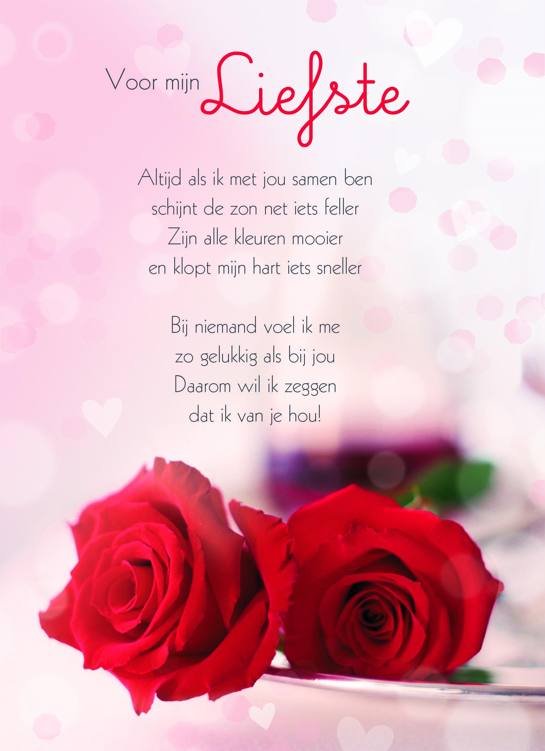Goede Valentijn-voor-mijn-liefste | Romantische teksten, Ware liefde MA-81