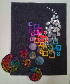 circle quilts by colleen granger - Google Search