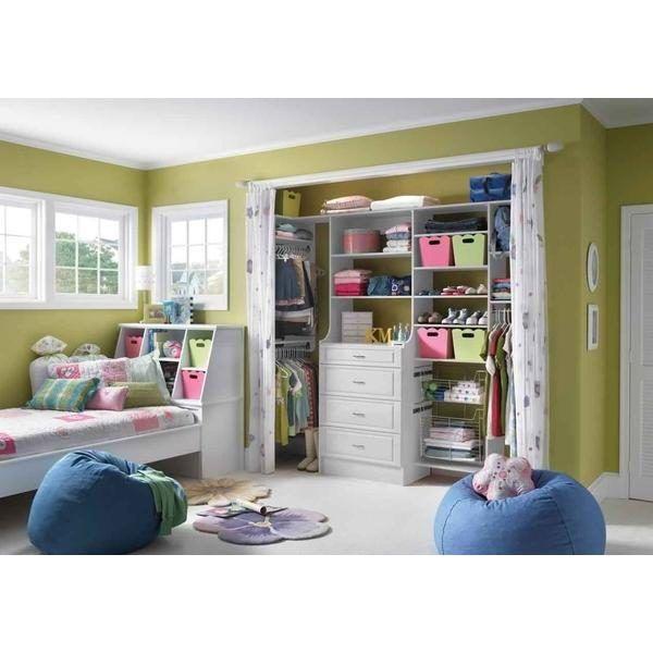 Gana espacio en el closet en 2019 ideas decorar - Decoracion armarios dormitorios ...