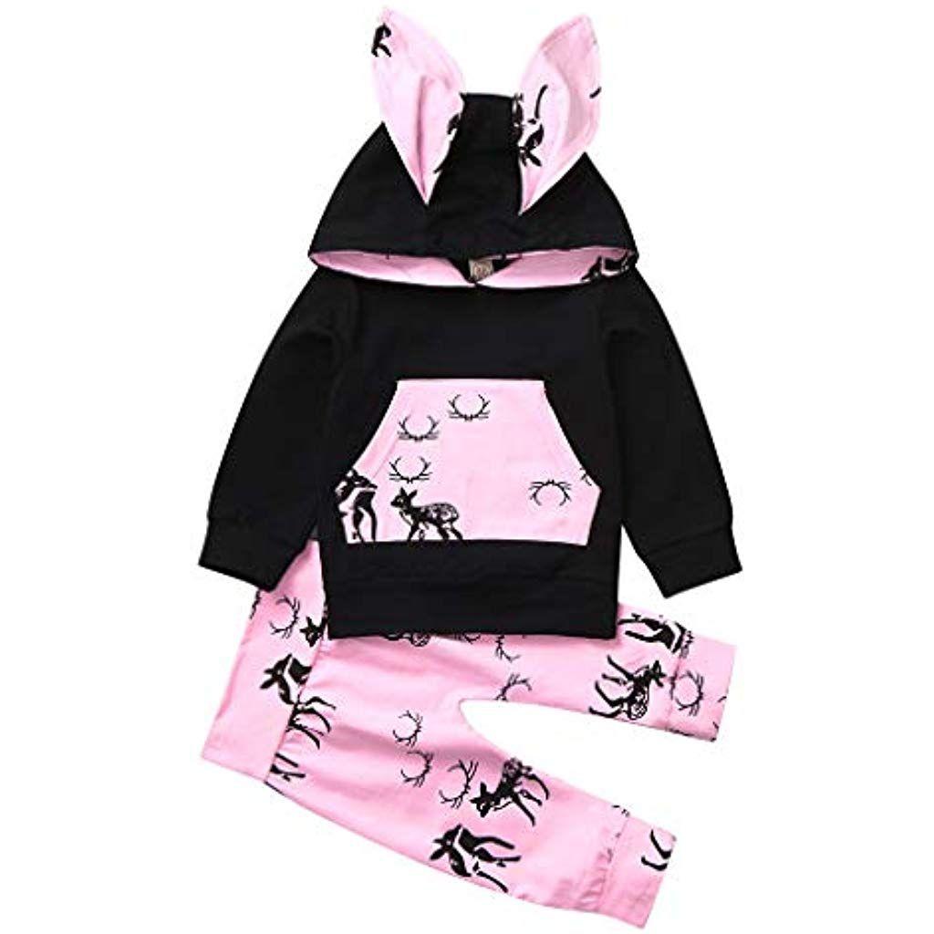 Baby Mädchen Anzug