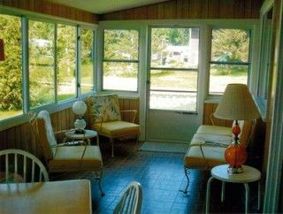 how to enclose porch do it yourself - Google Search