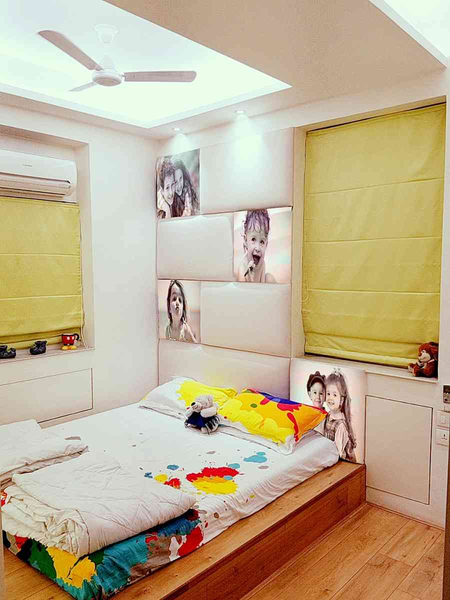 Kids Room Shahen Mistry Zingyhomes Interior Design Bedroom Bedroom Interior Childrens Bedrooms