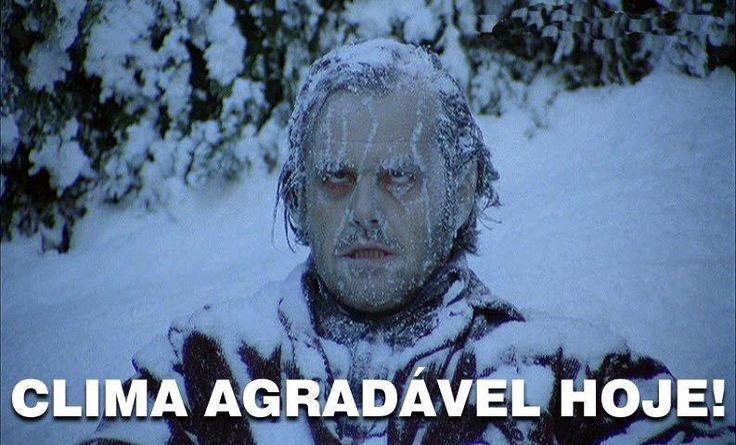 Pin De Margarida Leitao Em Frio Frases De Frio Engracadas Memes Congelados Frio Frases