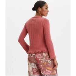 Photo of Wrap Up & Go Sweater Odd MollyOdd Molly
