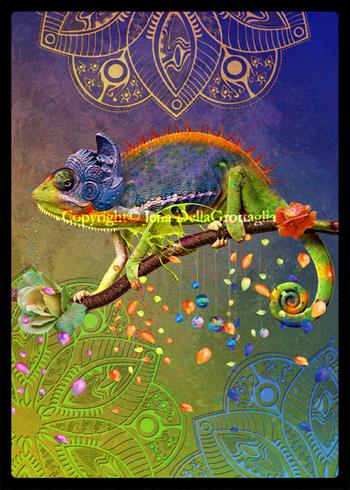 Autmns Goddess Art Spirit Animal Deck Spirit Animal Animal Spirit Guides Goddess Art