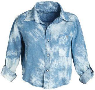 4e30ec64fd ShopStyle: Tie-Dye Chambray | BOHEMIAN TIE DYE STYLE | Tie dye ...