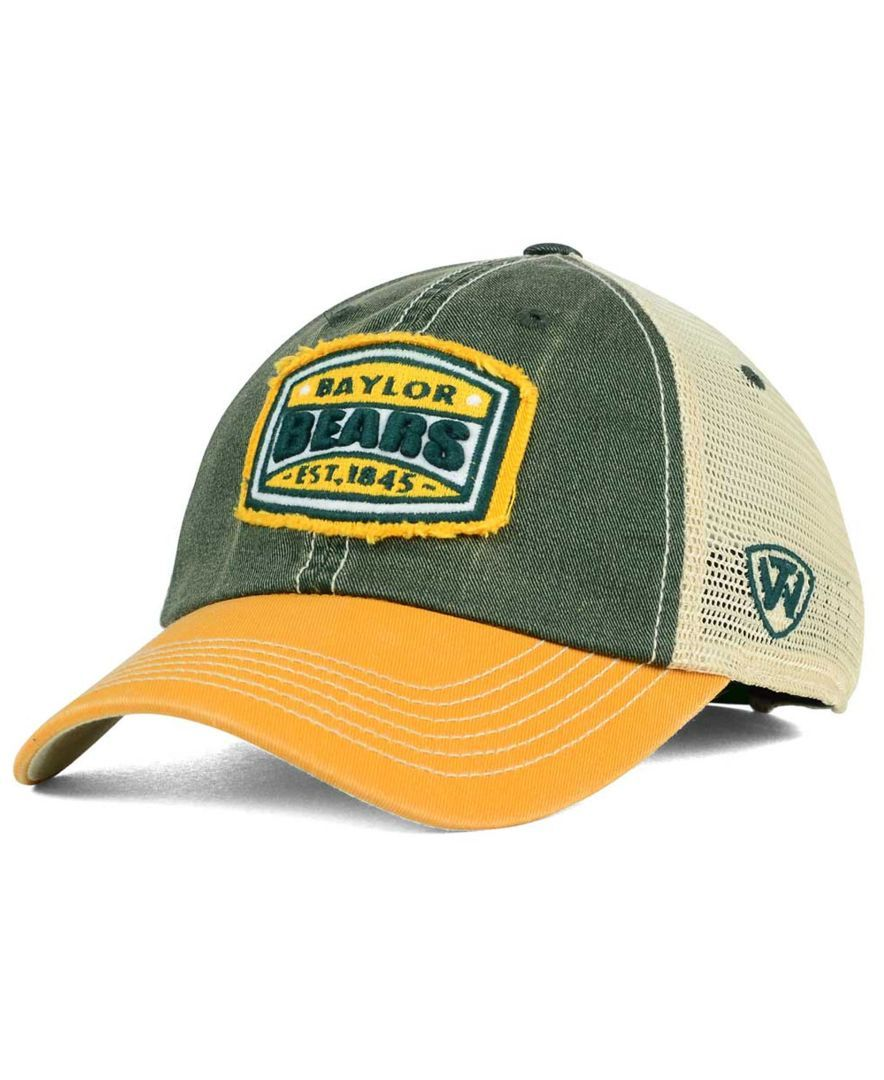 Top of the World Baylor Bears Buddy Cap