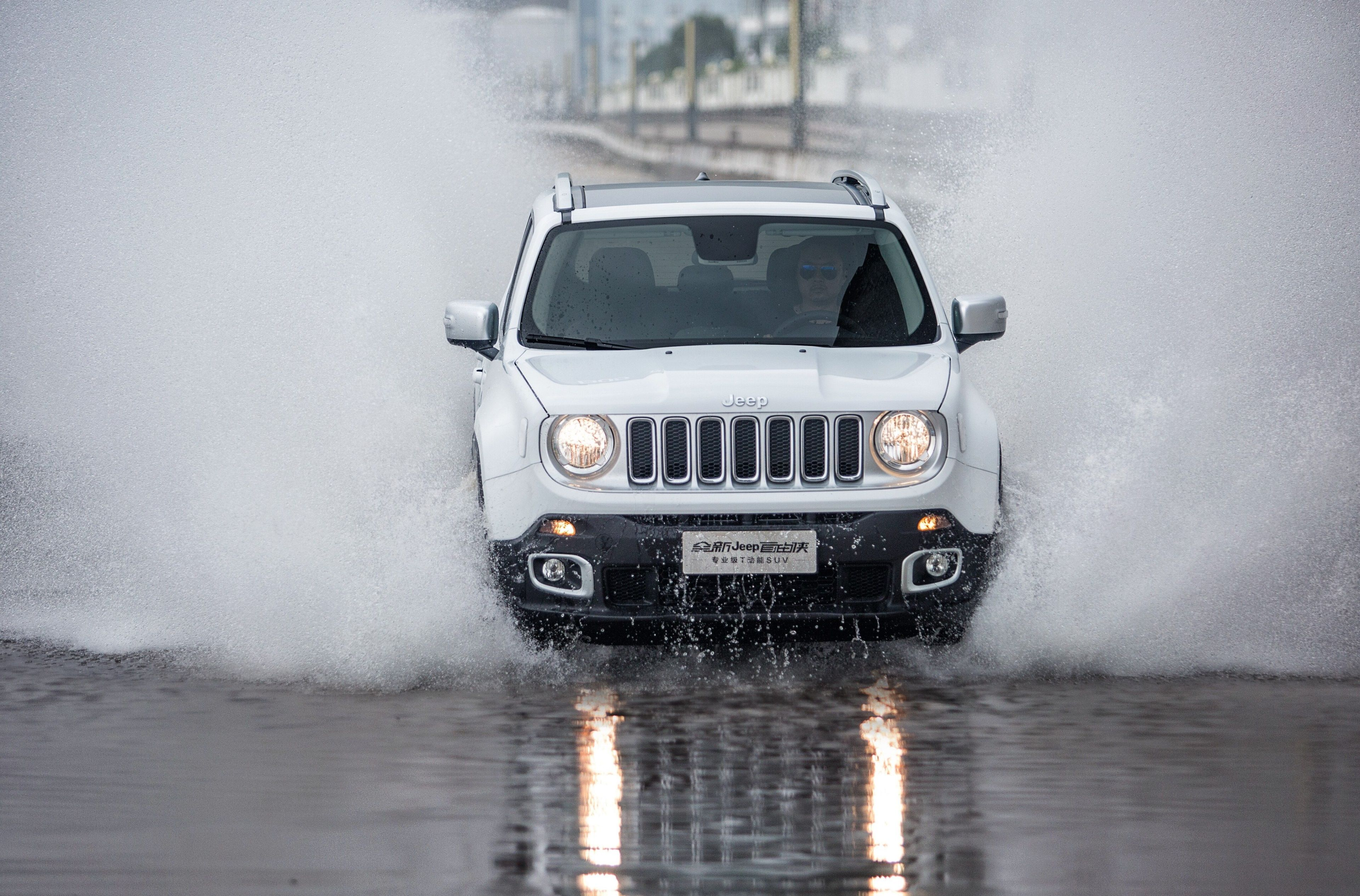 reviews renegade limited trailhawk jeep review