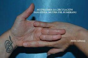 Controlar su presión arterial con la mano