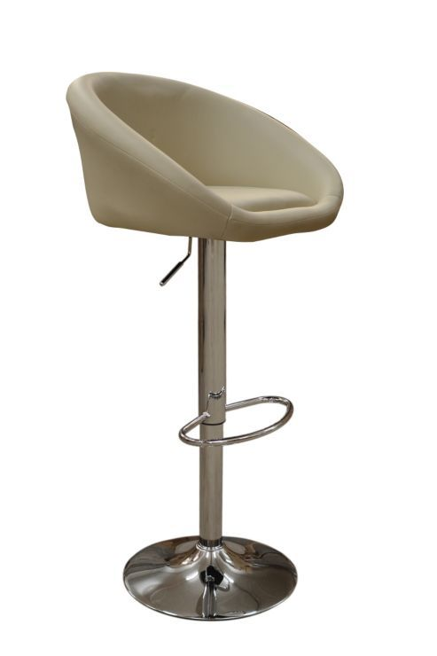 designer fashion 7d32c 60f7e Buy Venus Faux Leather Bar Stool from our Bar Tables ...