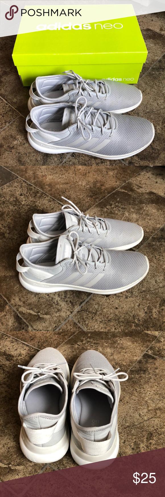 adidas neo cloudfoam qtflex scarpe, scarpe da ginnastica, le adidas