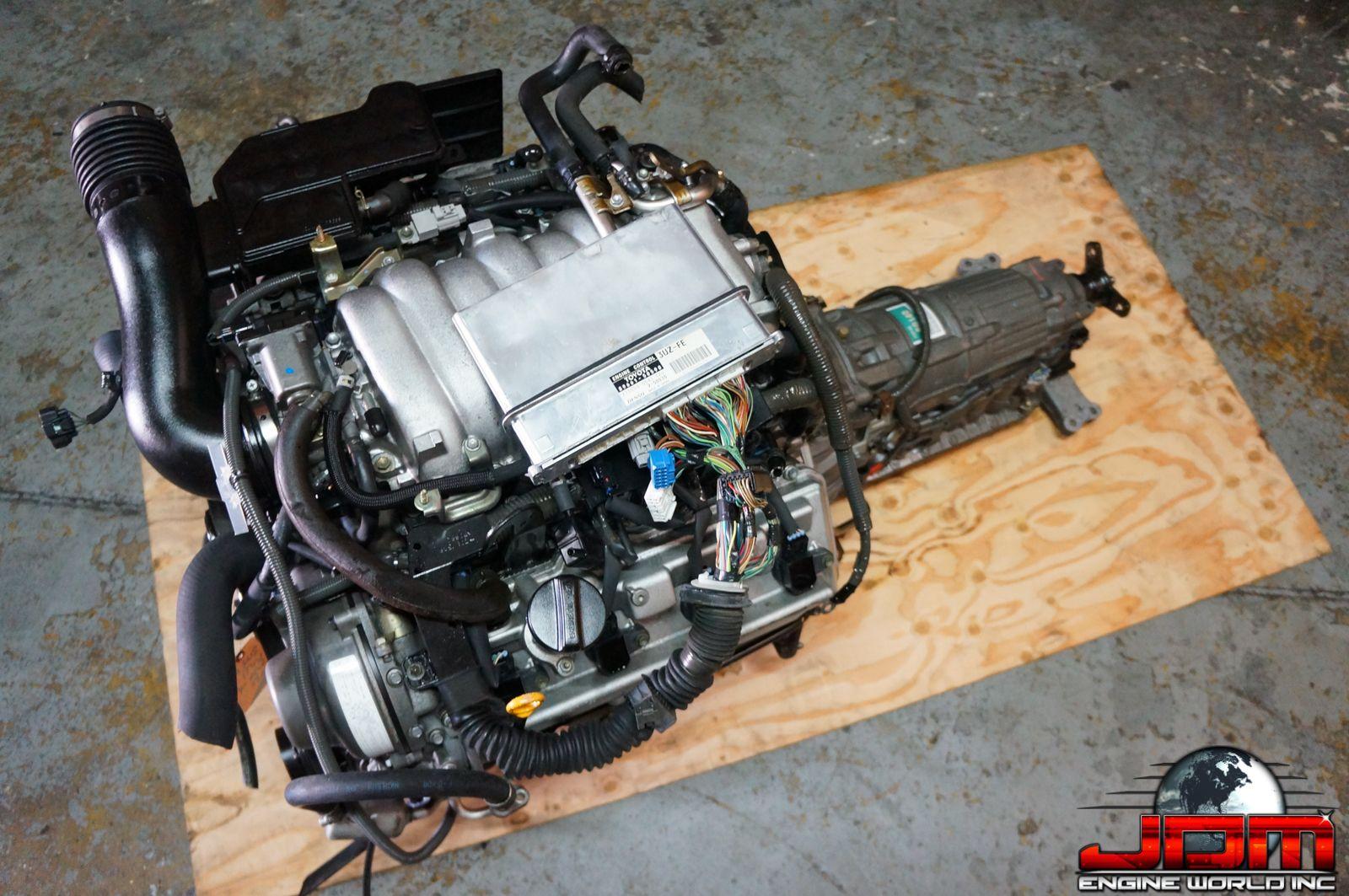 small resolution of jdm 3uz fe vvti 4 3l toyota lexus gs430 ls430 sc430 3uz fe