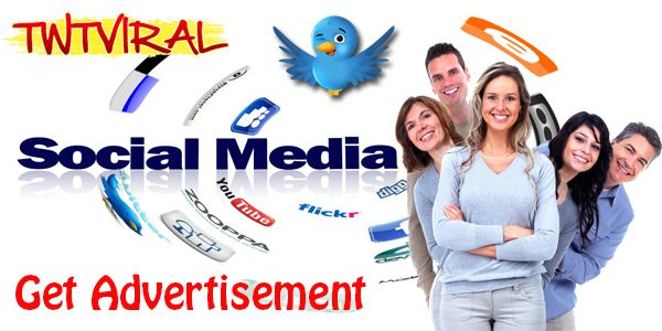 We will assist you in keeping the highest standards of your products and services. Acquiring new followers isn't an issue any more. Advertisement on social media platform will readily capture the attention of your crowd and make you a successful businessman. http://www.twtviral.com/