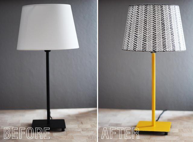 little.empty.room: DIY . lichtgestalt
