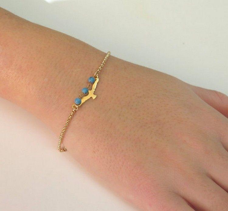 Small Bracelets Designs For Girls | Fashion Jewellery | Pinterest ...