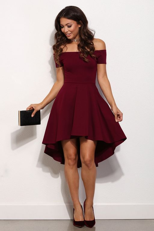 7a8ddee1d 46 Home Coming Dress Styles For Inspiration