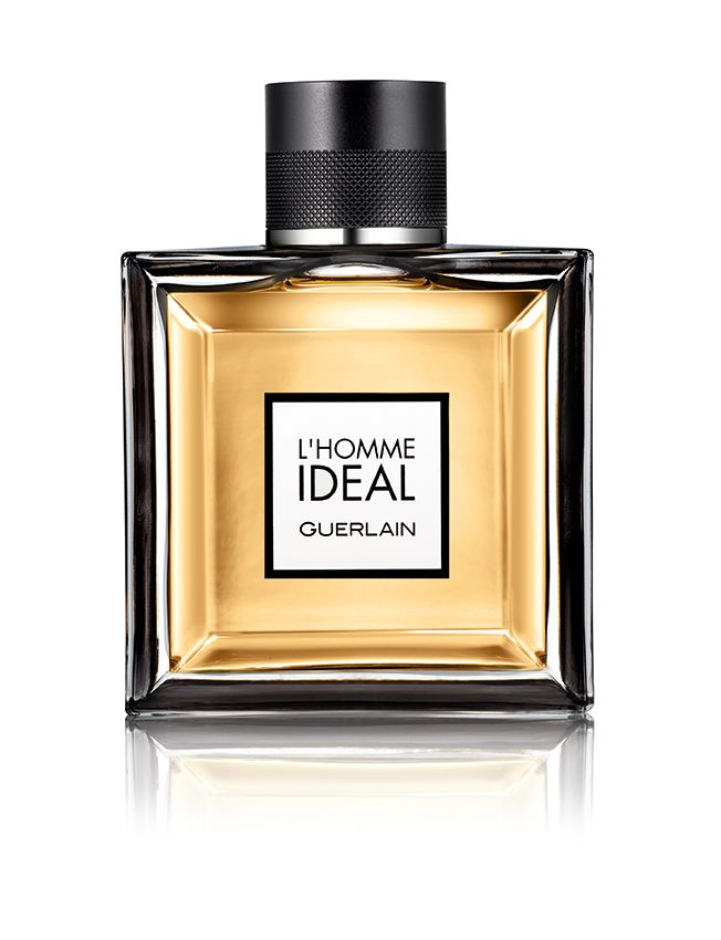Still Waters Run Deep Lhomme Ideal By Guerlain Distinguished