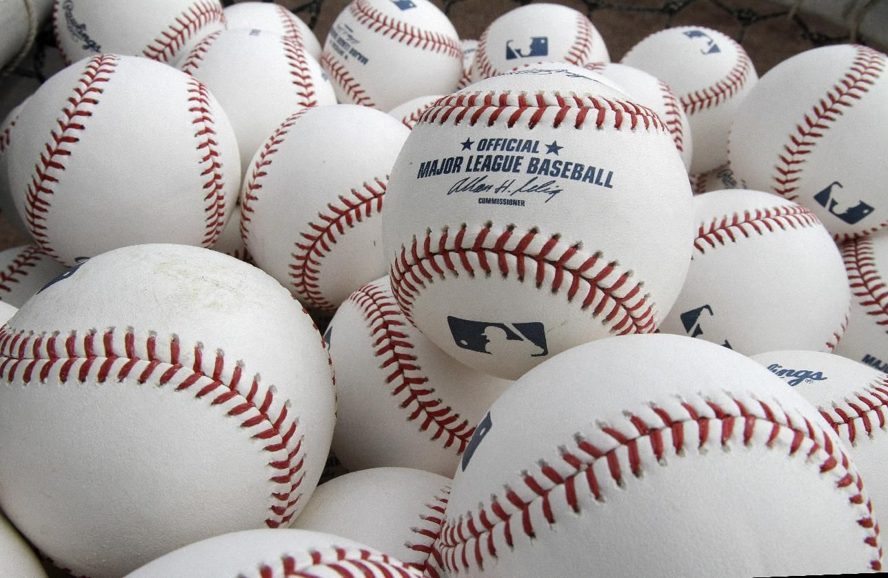 Fla. spring training is laid-back fun in the sun