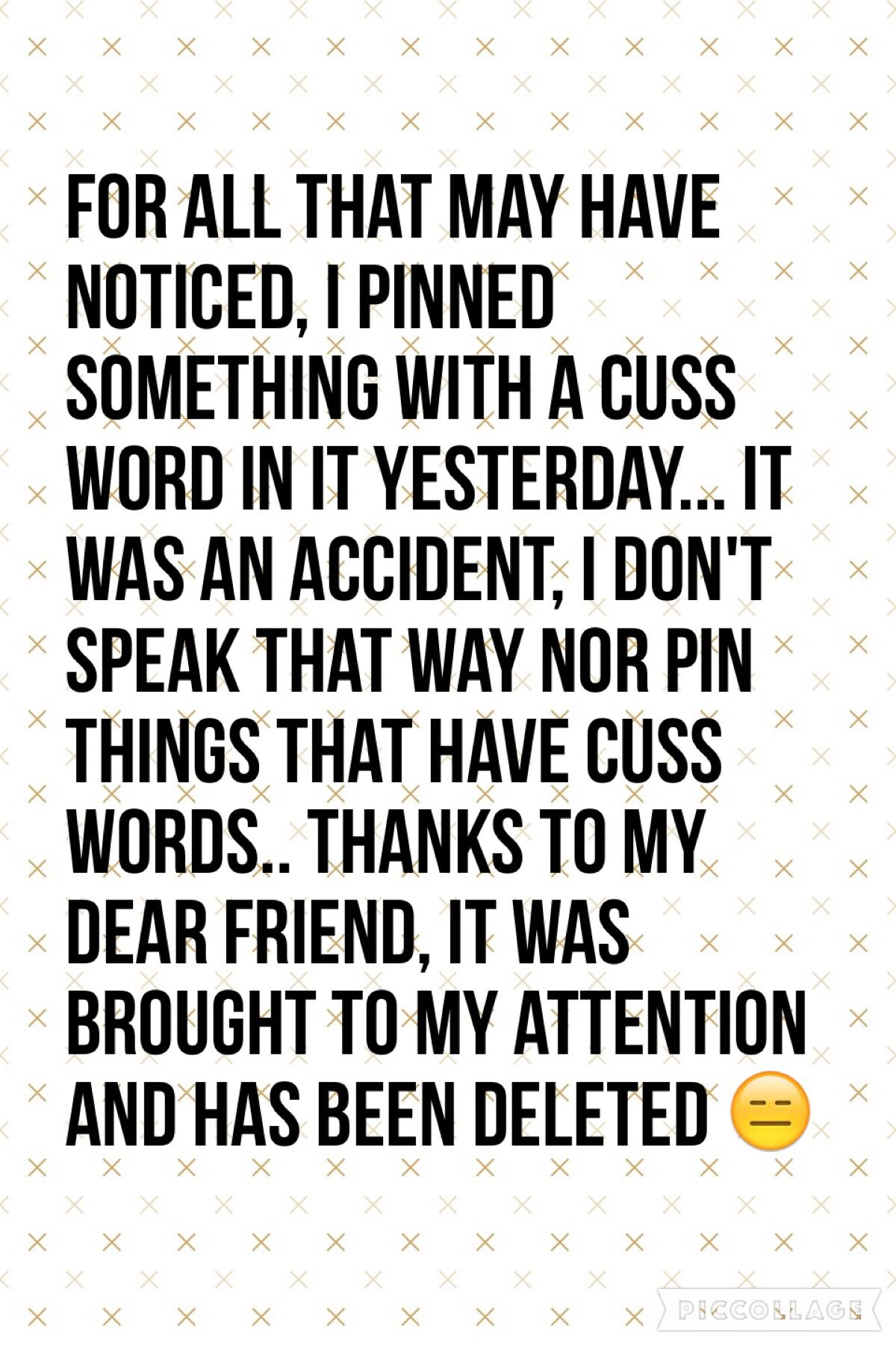 My Apologies Words Cuss Words Funny Memes