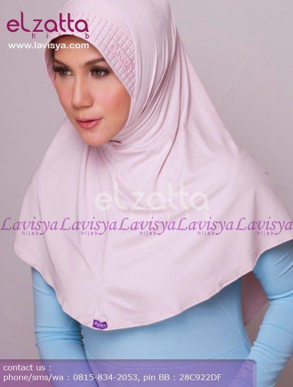 Pin On Elzatta Hijab