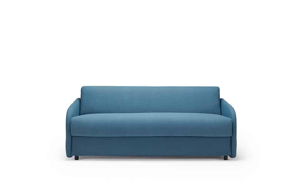 Couch Mit Bettfunktion Matratze