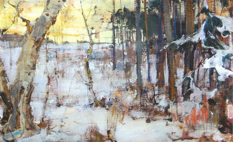 Image result for wood Russian Paintings Public domain