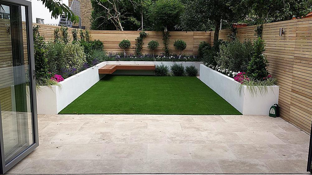 landscape-gardener-r | Garden Builder Gallery | Garden | Pinterest ...