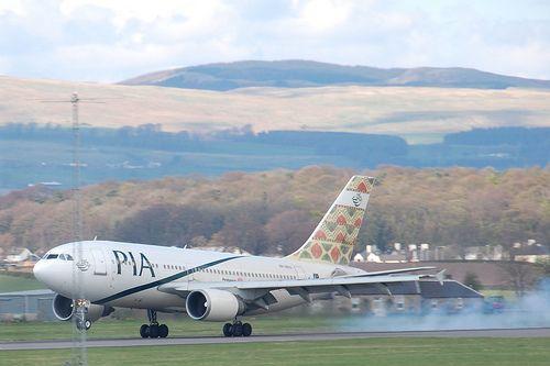 Aeroplane Pia China Southern Airlines Aviation World Hi Fly