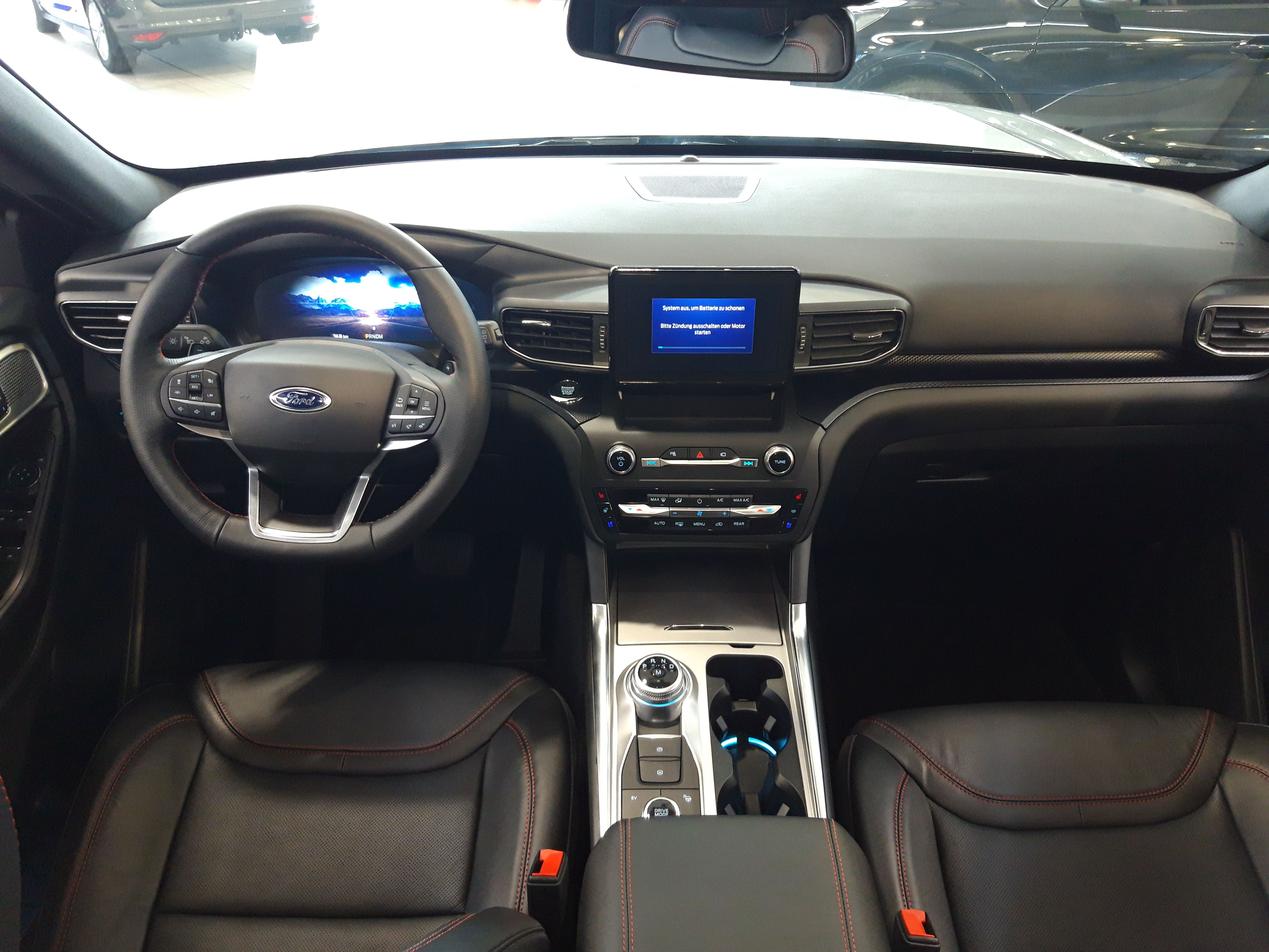 Pin Auf Ford Explorer