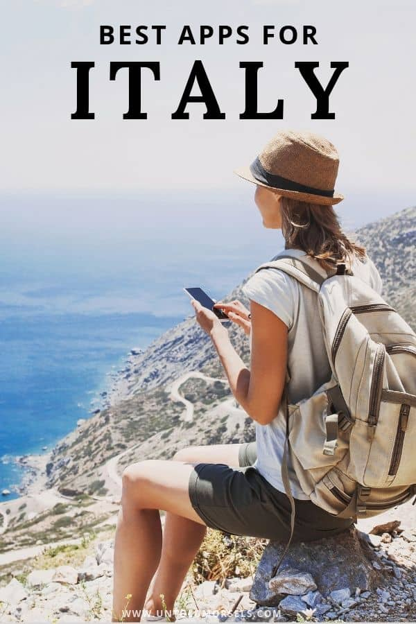 Photo of Best Italy travel apps to download for your trip
