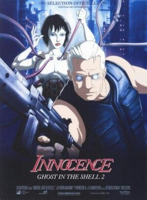 Ghost In The Shell Anime Stream