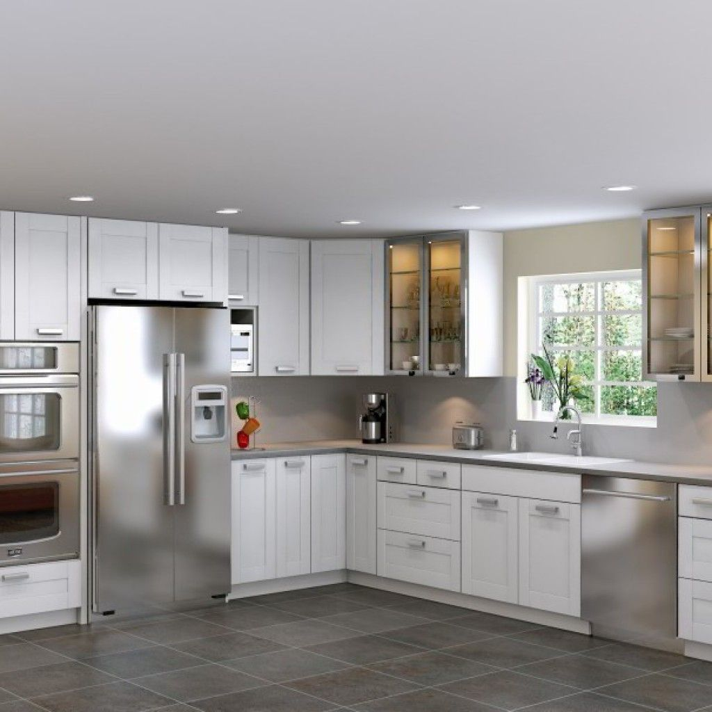 10 Kitchen Cabinets To Ceiling: Kitchen Cabinets Floor To Ceiling Kutsko Kitchen With