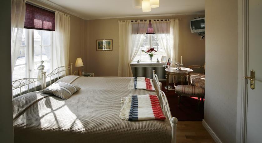 Wardshuset Berggrens Kallare Motala This Intimate Hotel Is