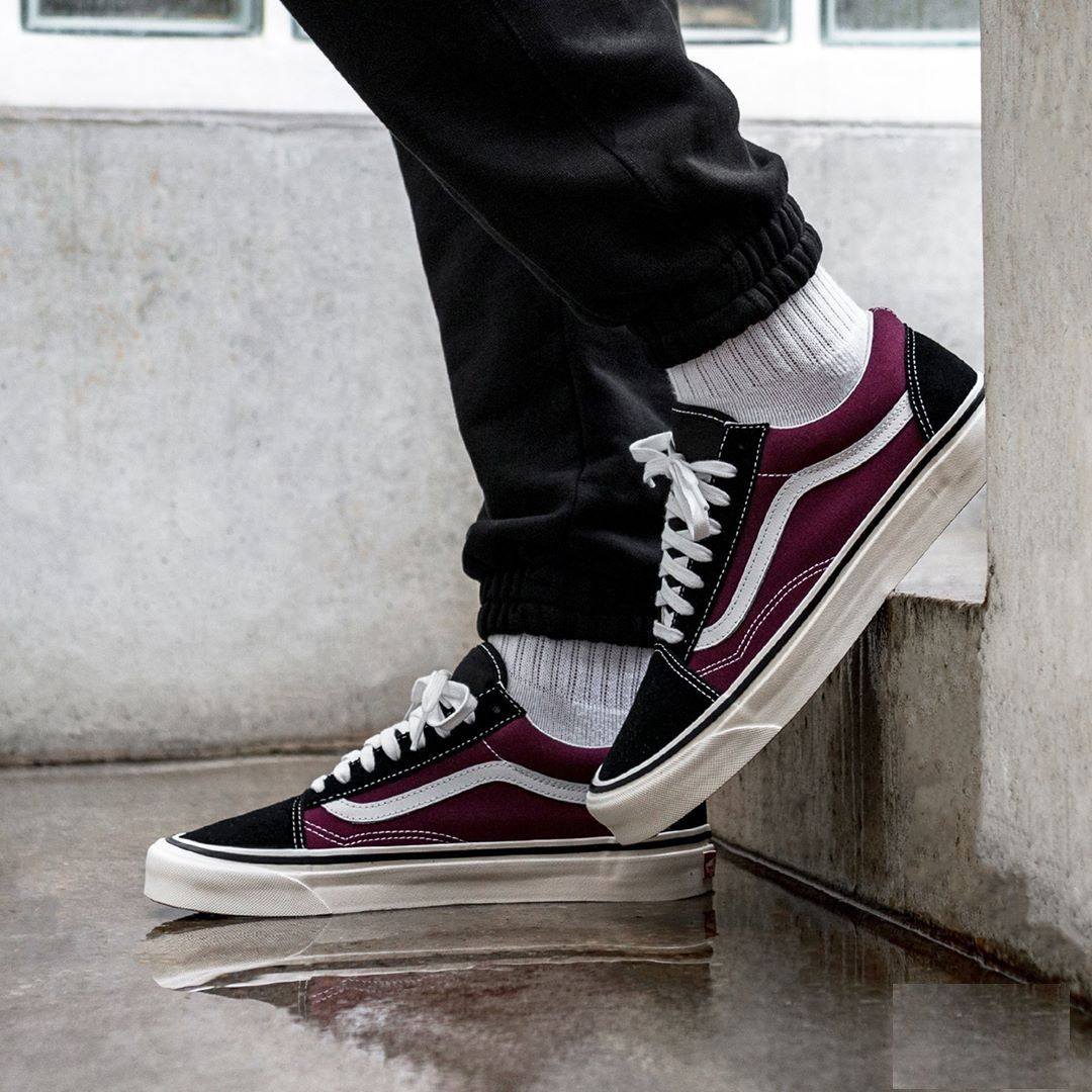 Anaheim Factory Old Skool 36 DX | VANS