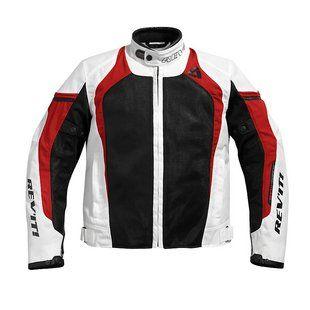 Rev It Tarmac Air Textile Jacket Xxl White Red 219 99 Pesan Jaket