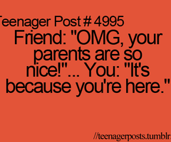 yes. all the time(:
