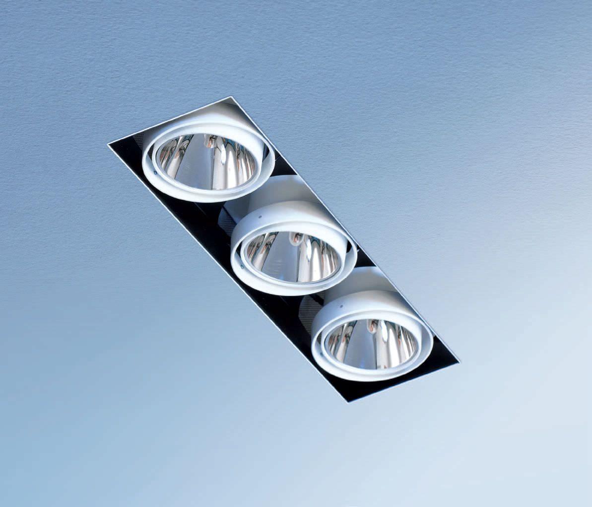 spot encastr de plafond led orientable midpoint q lightnet gmbh tb 0614. Black Bedroom Furniture Sets. Home Design Ideas