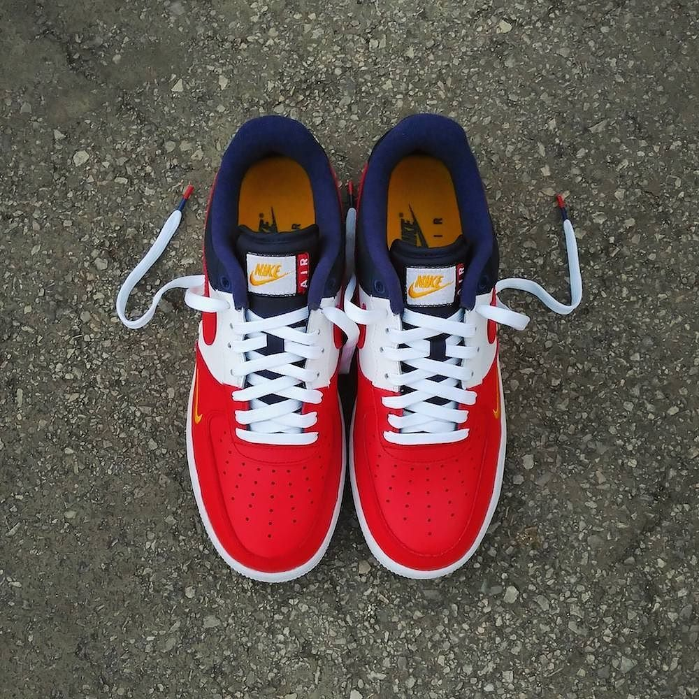 Isaiah By Pin Airforce 1Air Newsome OnNike IHYWED29