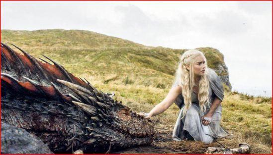 PIPOCA COM BACON - Alguém se lembra como terminou Game Of Thrones? - #PipocaComBacon