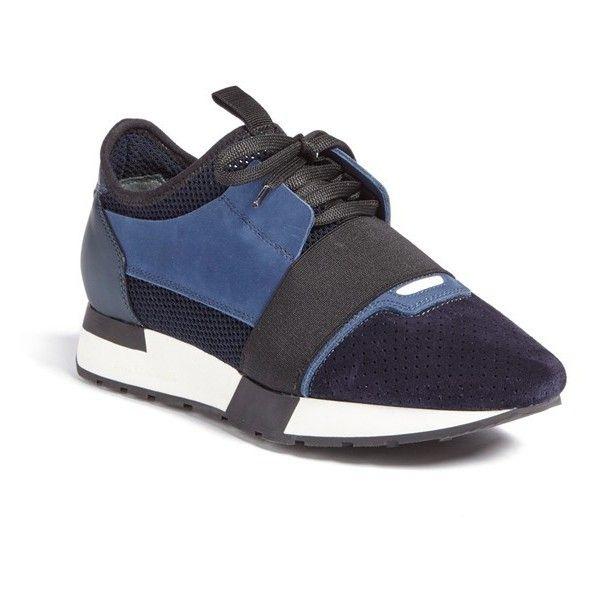 Balenciaga 'Runner' Sneaker