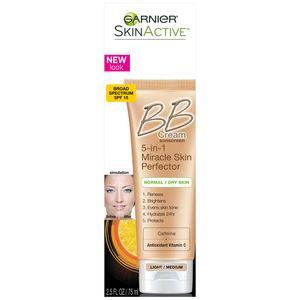 Garnier Skin Renew Miracle Skin Perfector Bb Cream Daily Moisture