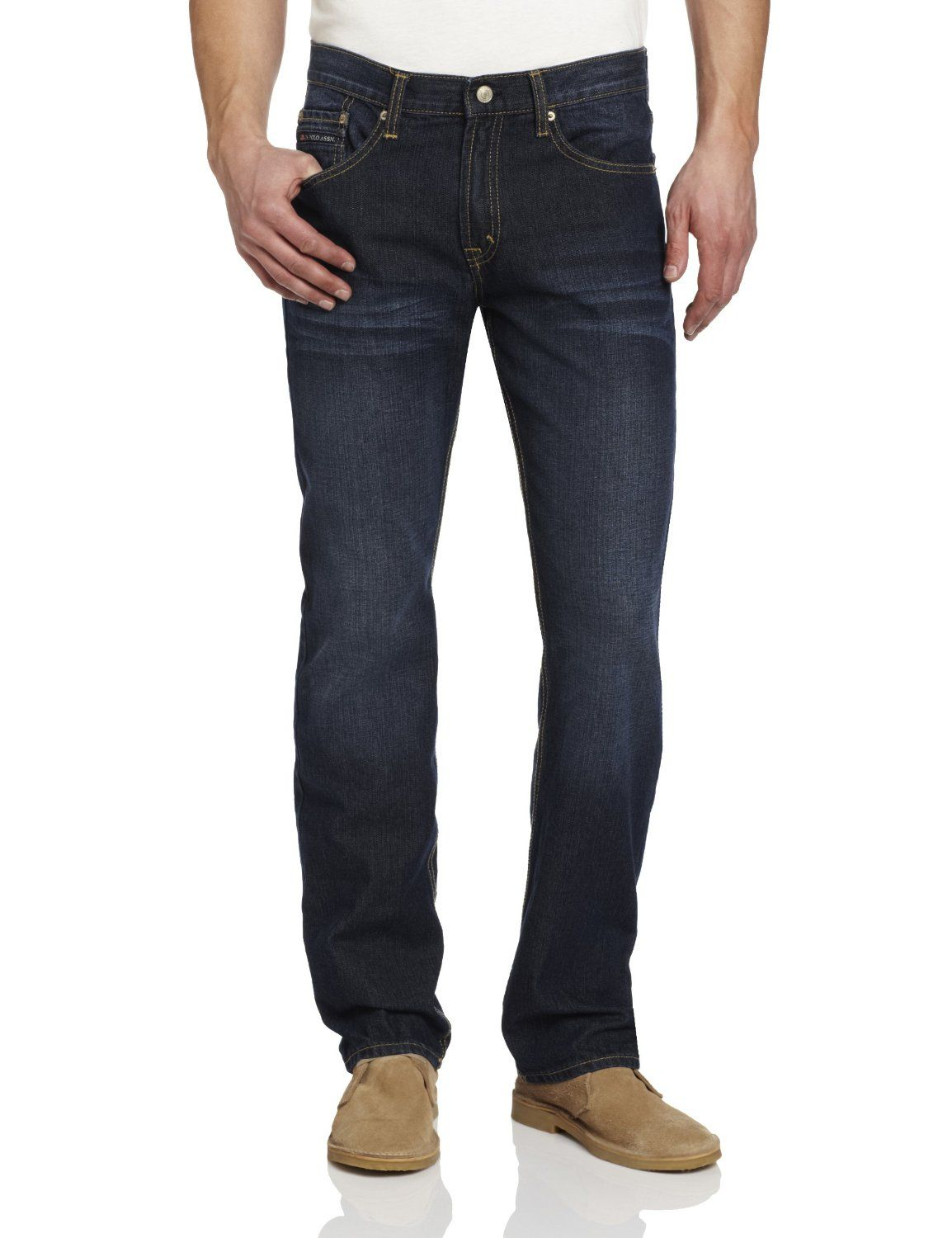 Similar to Fidelity Denim