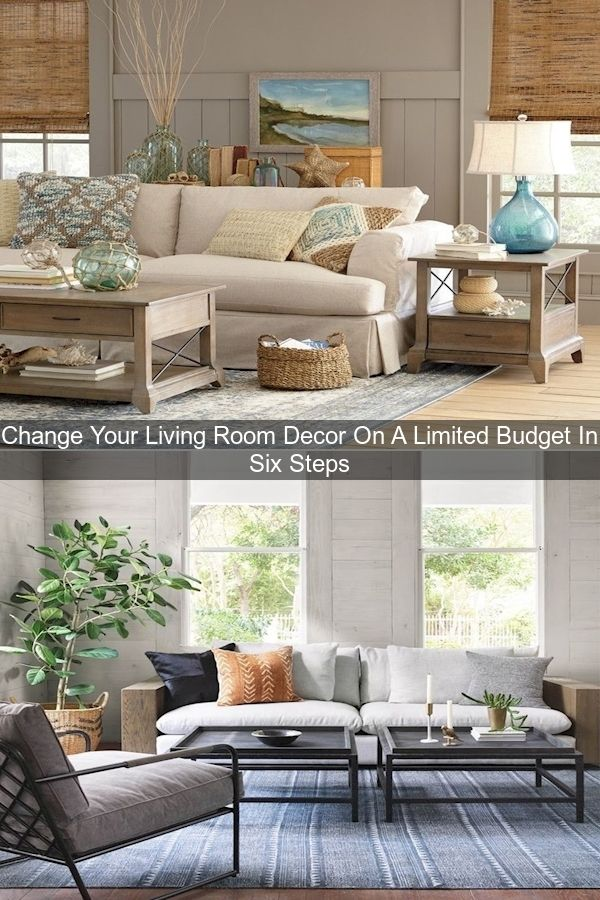 Redecorating Living Room: Small Living Room Decorating Ideas