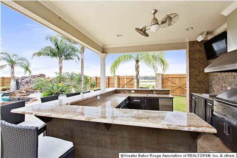21920 Turkey Creek Dr Baton Rouge La 70817 Is Off Market Zillow Backyard House Home Building A House