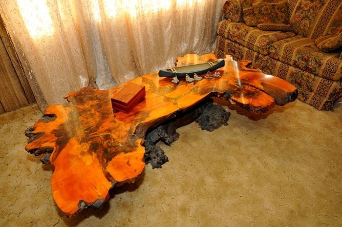 Huge Cyprus Coffee Table Centerpoint 2017