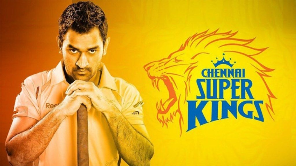 Csk Logo Hd Wallpapers 2019 Chennai Super Kings In 2020 Chennai Super Kings Ms Dhoni Photos Ms Dhoni Wallpapers