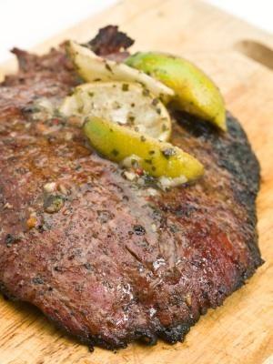 Grilled Steak Marinade | LoveToKnow