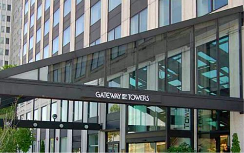 Gateway Towers Condos