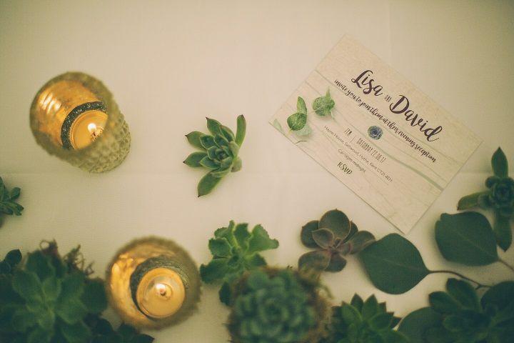 Pantone's Kale beautiful wedding designs and ideas | fabmood.com #pantone #pantonekale #pantone2017 #weddingcolor