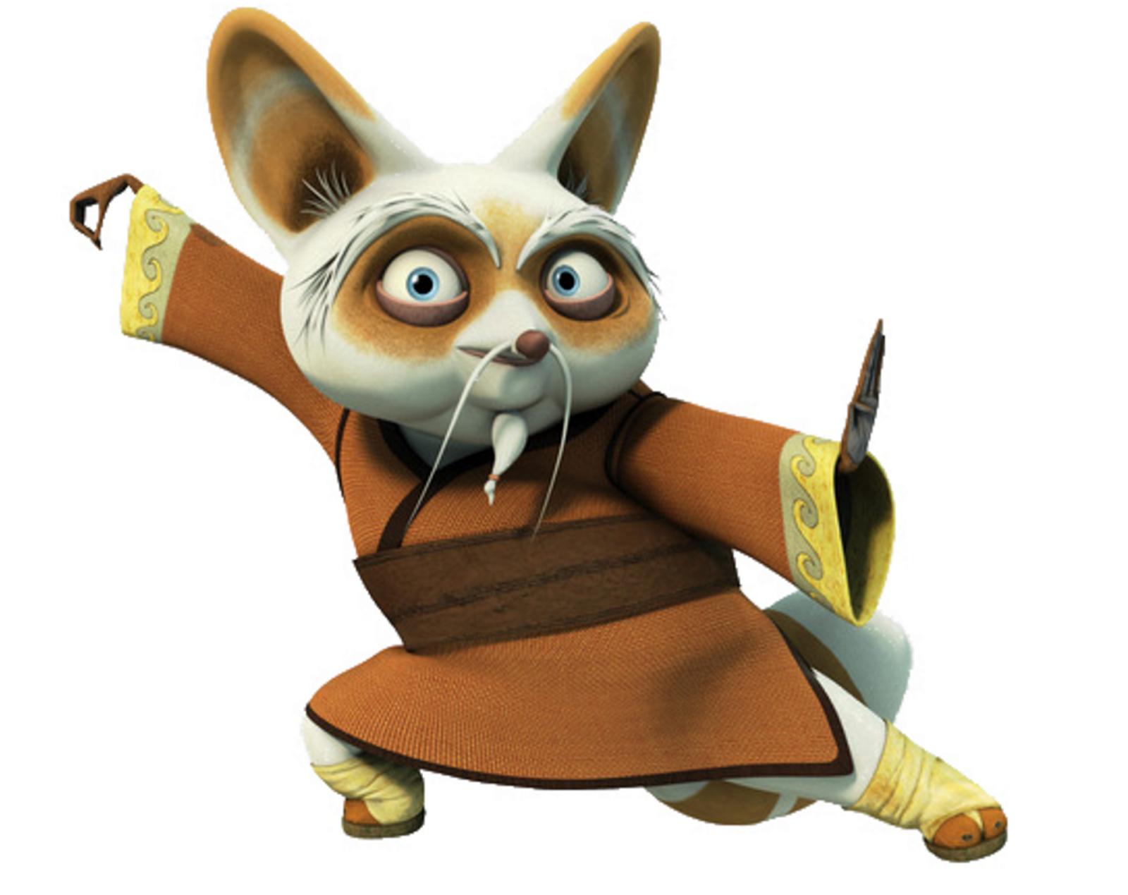 Master+Shifu+Kung+Fu+Panda+3.png (1600×1269)   Fiestas ...